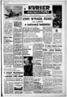 Kurier Szczeciński. R.12, 1956 nr 190 wyd.A