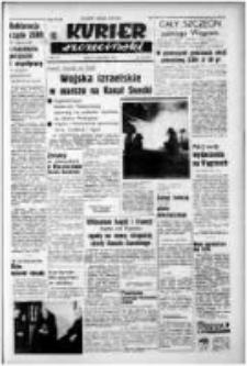 Kurier Szczeciński. R.12, 1956 nr 260 wyd.A