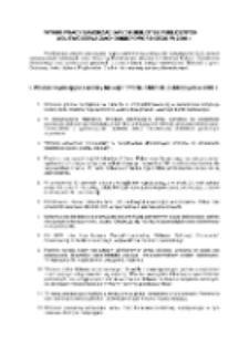 Sprawozdanie z działalności bibliotek publicznych województwa zachodniopomorskiego w 2008 roku
