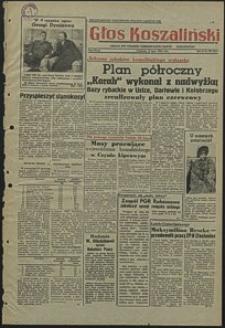Głos Koszaliński. 1953, lipiec, nr 157