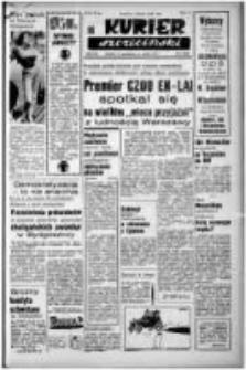 Kurier Szczeciński. R.13, 1957 nr 11 wyd.A
