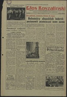Głos Koszaliński. 1953, lipiec, nr 159