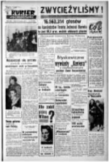 Kurier Szczeciński. R.13, 1957 nr 19 wyd.A