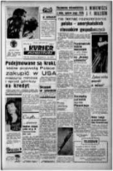 Kurier Szczeciński. R.13, 1957 nr 23 wyd.A