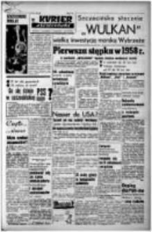 Kurier Szczeciński. R.13, 1957 nr 29 wyd.A