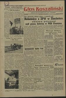 Głos Koszaliński. 1953, lipiec, nr 166