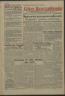 Głos Koszaliński. 1953, lipiec, nr 167