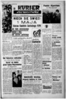 Kurier Szczeciński. R.13, 1957 nr 101 wyd.A