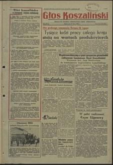 Głos Koszaliński. 1953, lipiec, nr 170