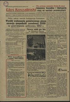 Głos Koszaliński. 1953, lipiec, nr 171