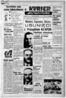 Kurier Szczeciński. R.13, 1957 nr 157 wyd.A