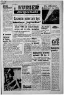 Kurier Szczeciński. R.13, 1957 nr 159 wyd.A