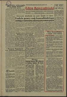 Głos Koszaliński. 1953, lipiec, nr 173