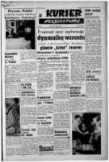 Kurier Szczeciński. R.13, 1957 nr 163 wyd.A