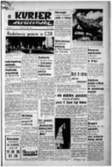 Kurier Szczeciński. R.13, 1957 nr 167 + dod. wyd.A
