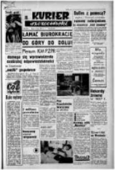 Kurier Szczeciński. R.13, 1957 nr 180 wyd.A