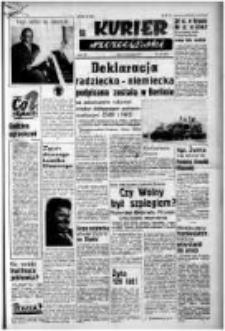 Kurier Szczeciński. R.13, 1957 nr 192 wyd.A