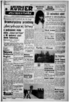 Kurier Szczeciński. R.13, 1957 nr 202 wyd.A
