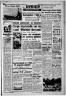 Kurier Szczeciński. R.13, 1957 ńr 205 wyd.A