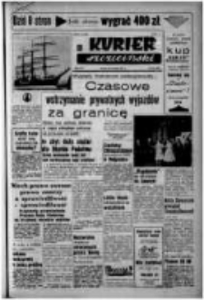 Kurier Szczeciński. R.13, 1957 nr 231 wyd.A