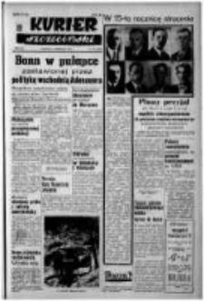 Kurier Szczeciński. R.13, 1957 nr 247 wyd.A