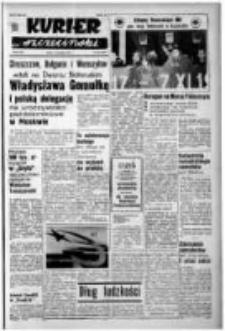 Kurier Szczeciński. R.13, 1957 nr 264 wyd.A