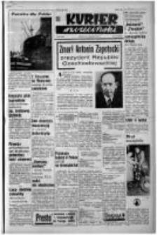 Kurier Szczeciński. R.13, 1957 nr 271 wyd.A
