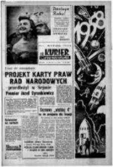 Kurier Szczeciński. R.13, 1957 nr 309 wyd.A