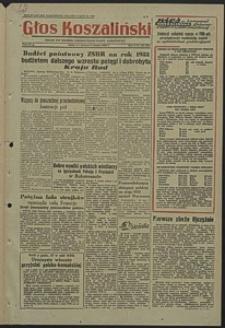 Głos Koszaliński. 1953, sierpień, nr 189