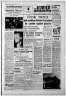 Kurier Szczeciński. R.14, 1958 nr 9 wyd.A