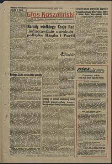 Głos Koszaliński. 1953, sierpień, nr 191