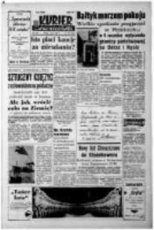 Kurier Szczeciński. R.14, 1958 nr 157 wyd.A