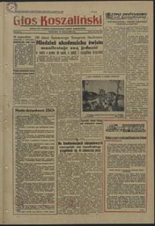 Głos Koszaliński. 1953, sierpień, nr 207