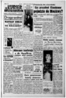 Kurier Szczeciński. R.14, 1958 nr 218 wyd.A