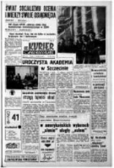 Kurier Szczeciński. R.14, 1958 nr 265 wyd.A