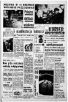 Kurier Szczeciński. R.14, 1958 nr 266 wyd.A
