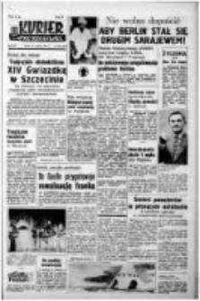 Kurier Szczeciński. R.14, 1958 nr 306 wyd.A