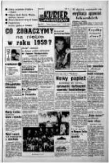 Kurier Szczeciński. R.14, 1958 nr 308 wyd.A