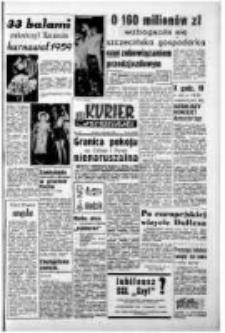 Kurier Szczeciński. R.15, 1959 nr 34 wyd.A