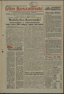 Głos Koszaliński. 1953, wrzesień, nr 225