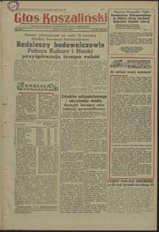 Głos Koszaliński. 1953, wrzesień, nr 226