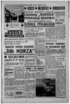 Kurier Szczeciński. R.15, 1959 nr 83 wyd.A