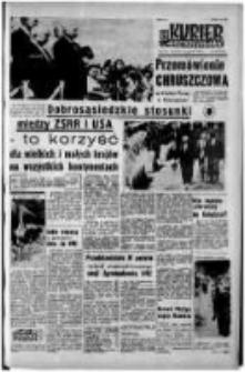 Kurier Szczeciński. R.15, 1959 nr 222 wyd.A