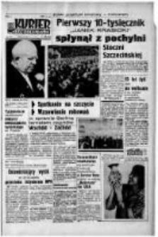 Kurier Szczeciński. R.15, 1959 nr 233 wyd.A