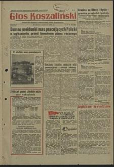 Głos Koszaliński. 1953, październik, nr 238