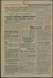 Głos Koszaliński. 1953, październik, nr 239