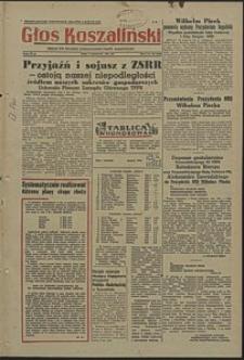 Głos Koszaliński. 1953, październik, nr 242