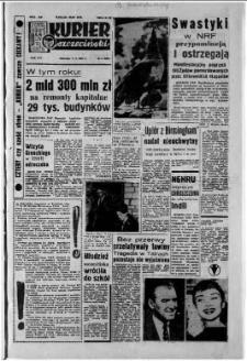 Kurier Szczeciński. R.16, 1960 nr 5 wyd.A B