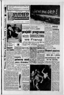 Kurier Szczeciński. R.16, 1960 nr 6 wyd.A B
