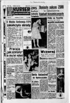 Kurier Szczeciński. R.16, 1960 nr 8 wyd.A B